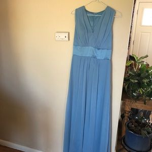 Size 8 bridesmaid/prom/formal dress